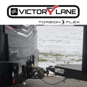 Victory Lane Toterhome (Torsion-Flex) Hitches & Couplers