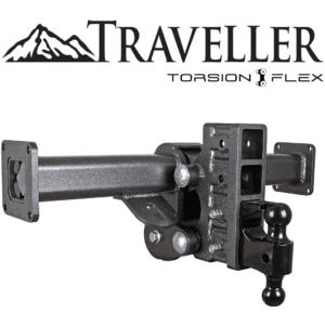 Traveller (Torsion-Flex)