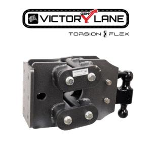 Victory Lane Toterhome (Torsion-Flex) Hitches & Couplers